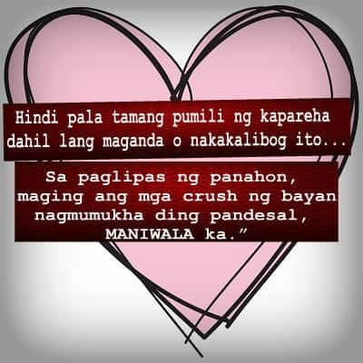 BOB ONG BEST LOVE QUOTES