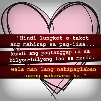 best bob ong love quotes filipiknow