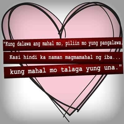 bob ong love quotes