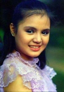 julie vega urban legend