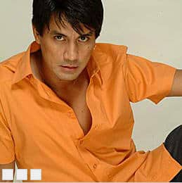 richard gomez urban legend