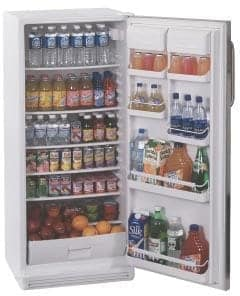 refrigerator save electric bill