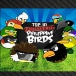 Top 10 Real-Life Pinoy Angry Birds