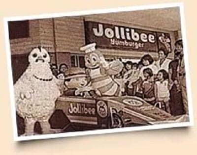 jollibee humble beginnings