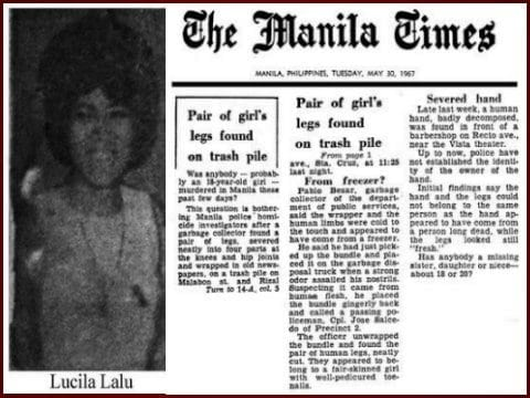 Top 10 Unsolved Mysteries in the Philippines