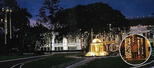 The headless ghost of Malacanang Palace