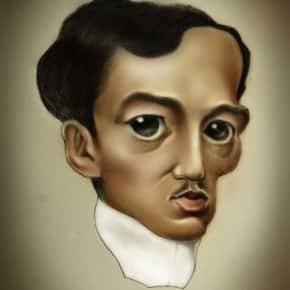 jose rizal myths and legends