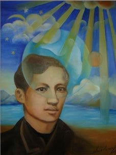jose rizal myths