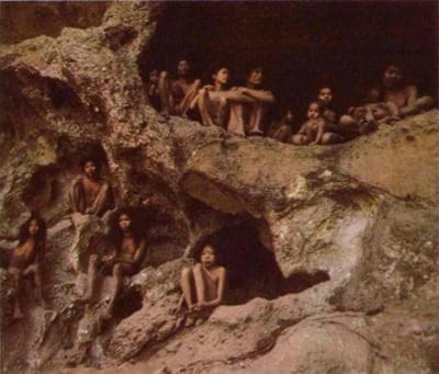 tasaday tribe philippine hoax