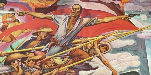 andres bonifacio 11 fascinating facts about the supremo