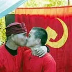 Gay marriage in NPA