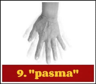 pasma + Filipino words with no english translation