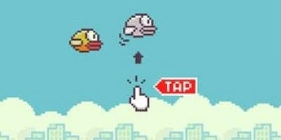 tap strategy flappy bird