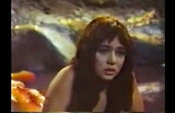 Alice Dixson in Dyesebel 1990