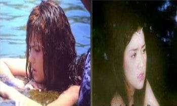 Ara Mina and Carmina Villaroel as Dyesebel
