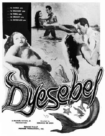 9 Things You Probably Didn't Know About Dyesebel