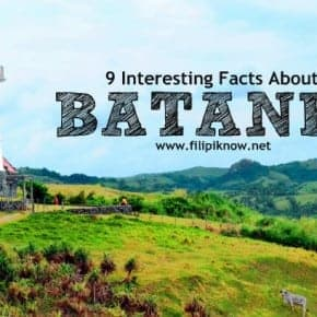 interesting facts about batanes philippines
