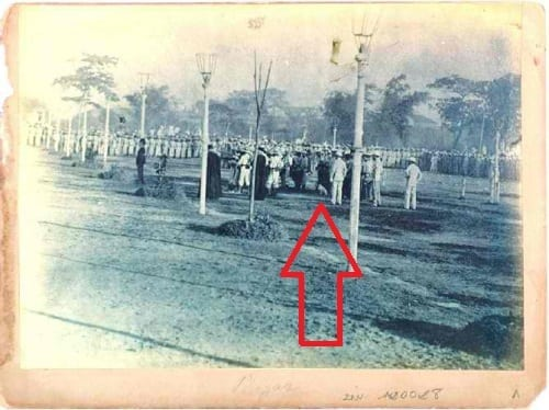 Jose Rizal execution