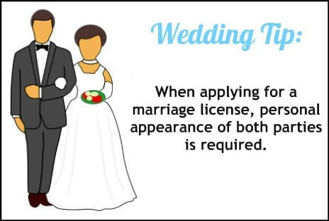 how to get a marriage license in the philippines