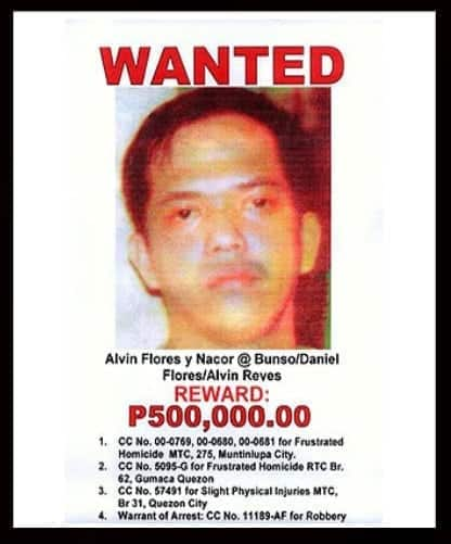 9 Extremely Notorious Pinoy Gangsters