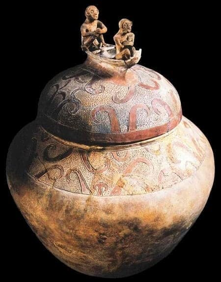 The Manunggul Jar