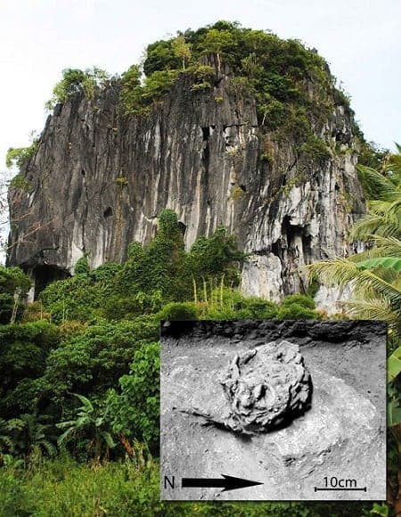 9,000-year-old de-fleshing ritual revealed in the Philippines