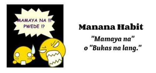 What does hasta manana mean?