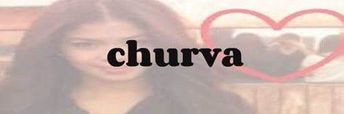 churva gay lingo origin