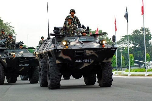 Armed Forces of the Philippines (AFP)