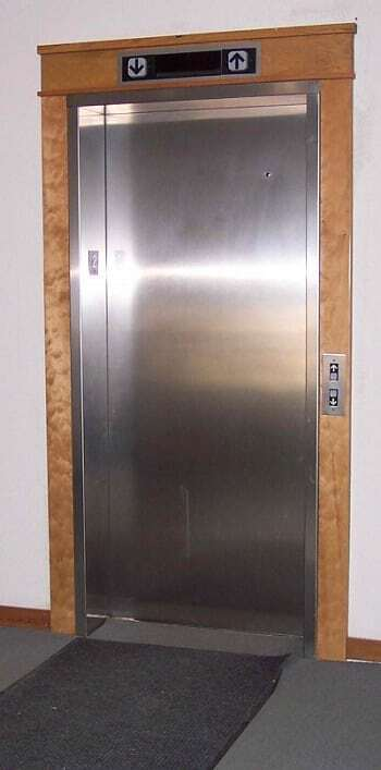 Dead Patient On An Elevator urban legend