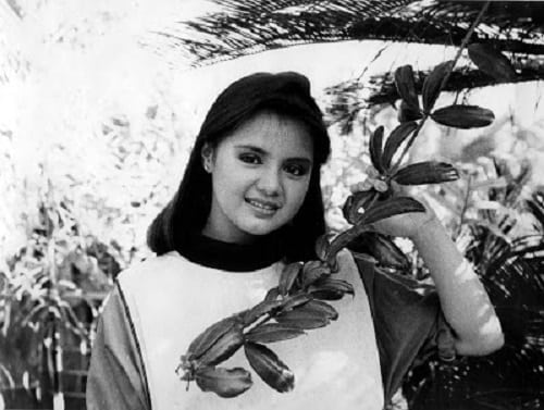 Julie Vega mysterious death