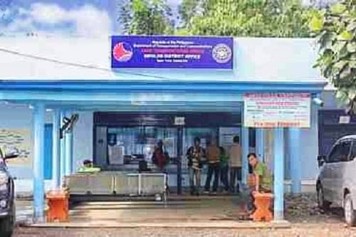 Land Transportation Office (LTO)