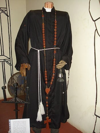 The Headless Priest