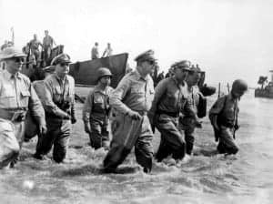 misconceptions about WWII in the Philippines