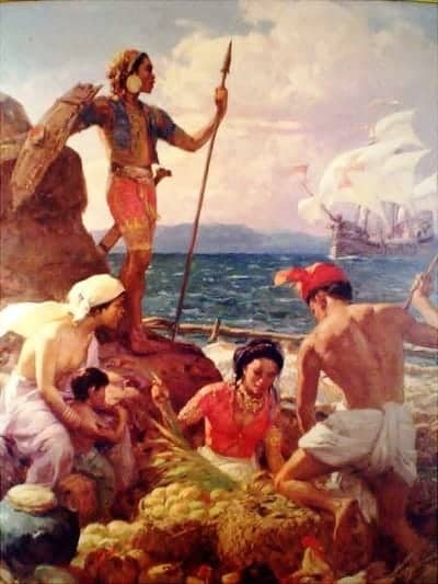 Ancient Philippine Civilization