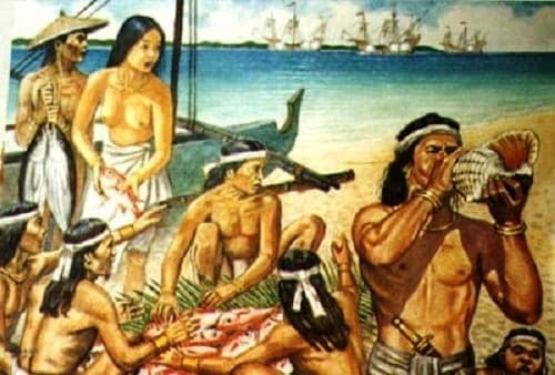 Self-Sufficiency in Pre-Spanish Philippines