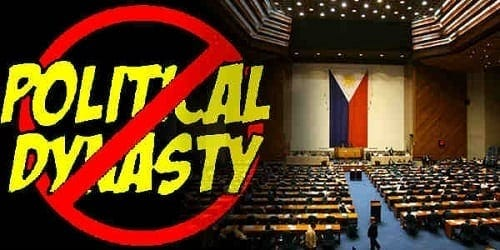 List of political families in the Philippines