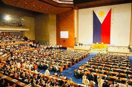 power of Philippine Congress to revise the Constitution