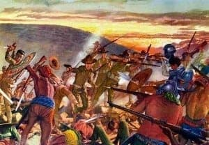lesser known battles in philippine history