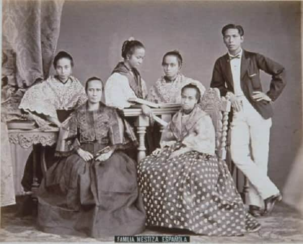myths about spanish colonial rule of the philippines