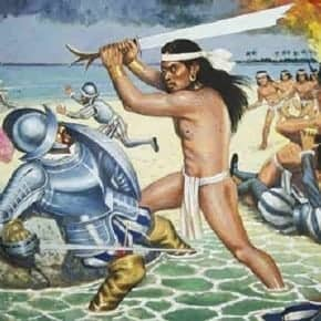 things from Philippine history everyone pictures incorrectly