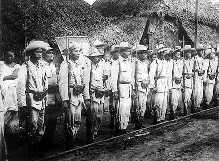 History of the Philippine Revolution