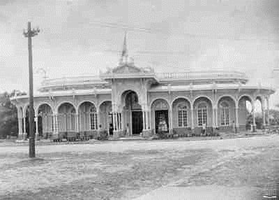 1895 Regional Exposition of the Philippines