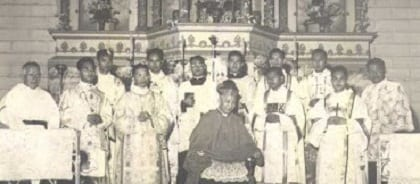 Bishop Cesar Ma. Guerrero