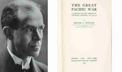 Hector C. Bywater's The Great Pacific War