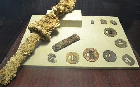 example of artifacts in the philippines