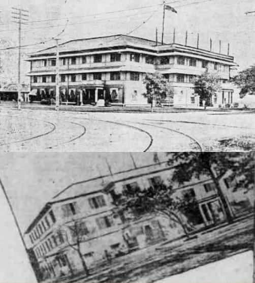 History of Manila City Hall