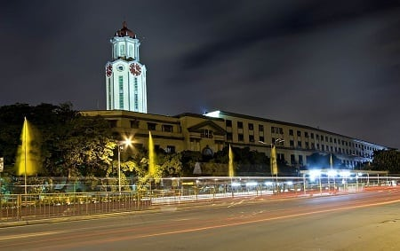 Manila City Hall images