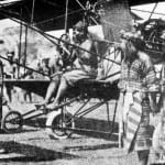 The Incredible True Story of The First Filipino Airplane Passenger