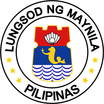 Seal of the City of Manila, Philippines